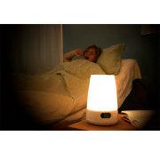 väckningslampa